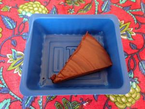 チョコレートマウス