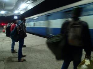 ライワラ駅